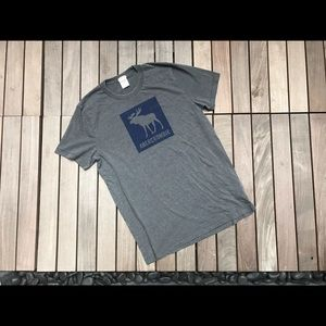 ABERCROMBIE & FITCH   Tee-Shirt